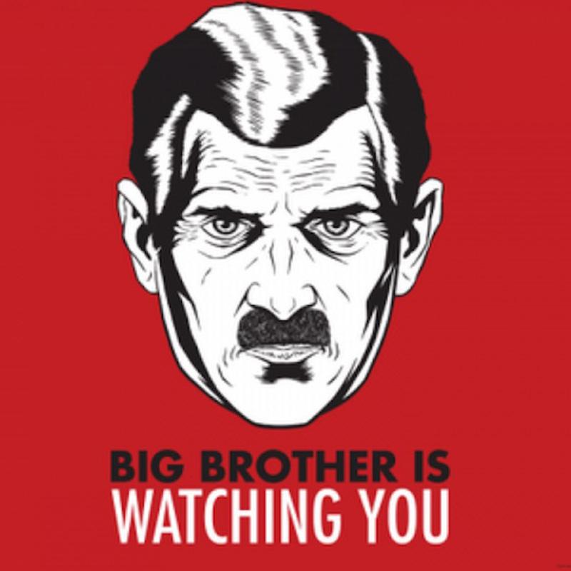 Orwell's Brexit Britain