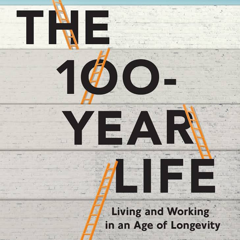 The 100 year life: live long – and prosper?