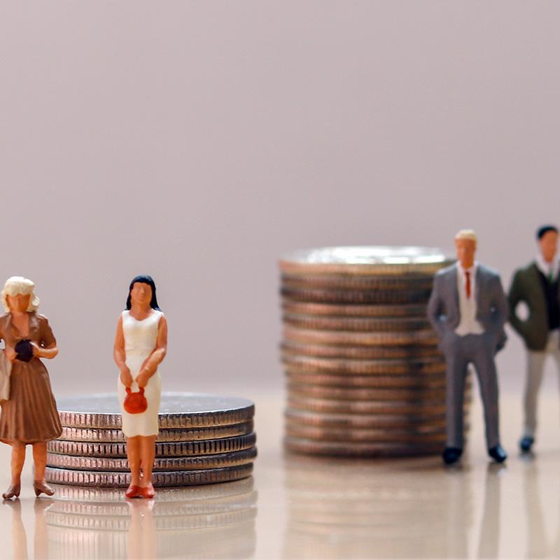 Keeping Shtum on Women's Austerity