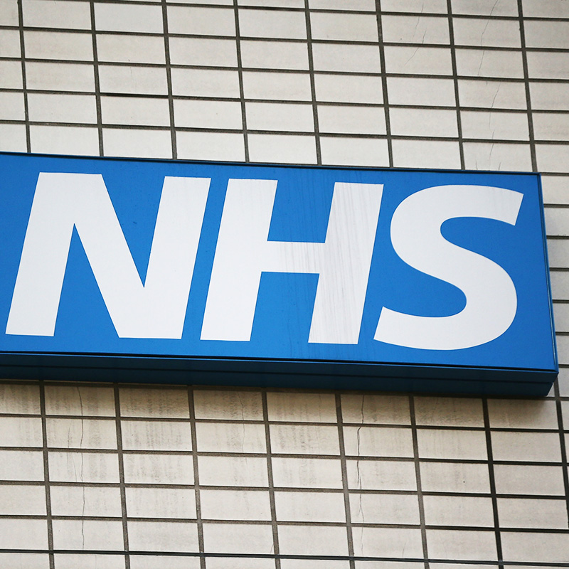 Unblocking the NHS