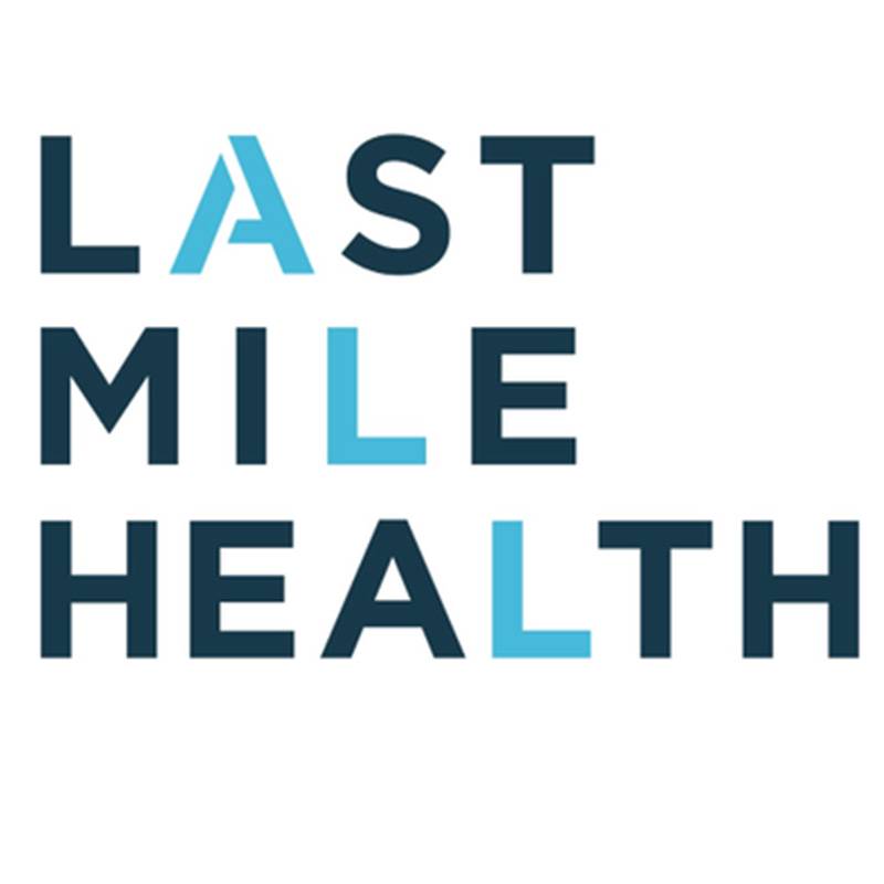 The last mile to global health